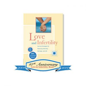 Book - Love and Fertility