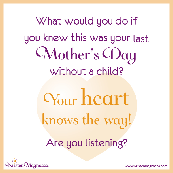 Mothers Day Infertility Quotes: Mother's Day Inspirational Meme