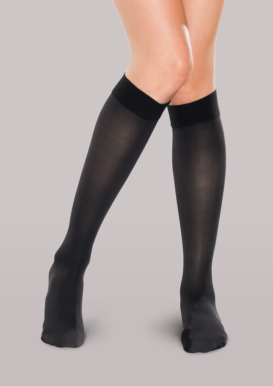 Knee High Stockings at Walgreens. View current promotions and reviews of Knee High Stockings and get free shipping at $ Skip to main content. Your account Sign in or Sigvaris Women's Sheer Trouser Socks Knee High mmHg (1 pr).