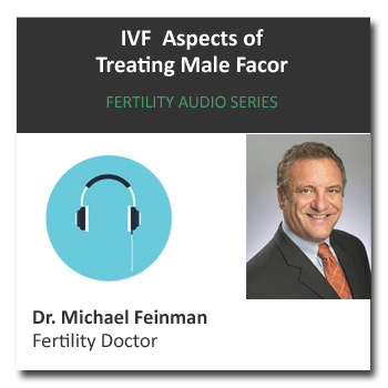 Male Fertility and IVF