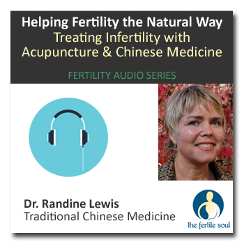 fertility chinese medicine