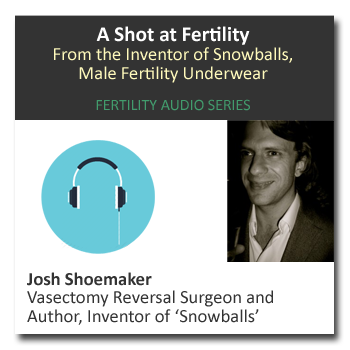 snowballs fertility underwear