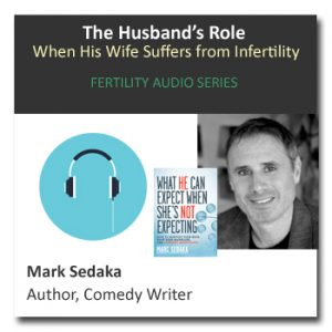 mark sedaka infertility