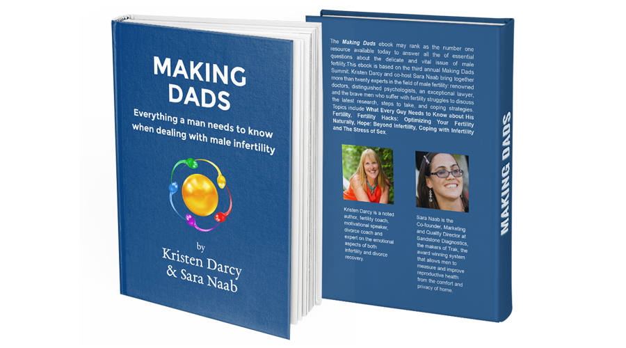 Excerpts from the ebook making dads everything a man needs to know excerpts from the ebook making dads everything a man needs to know when dealing with male infertility kristen darcy fandeluxe Gallery